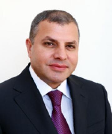 Արամայիս Գրիգորյան