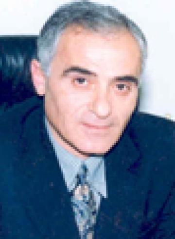 Գևորգ Վարդանյան